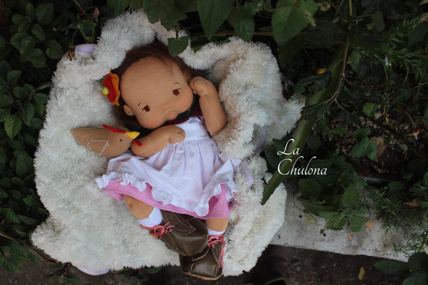 La Chulona Dolls